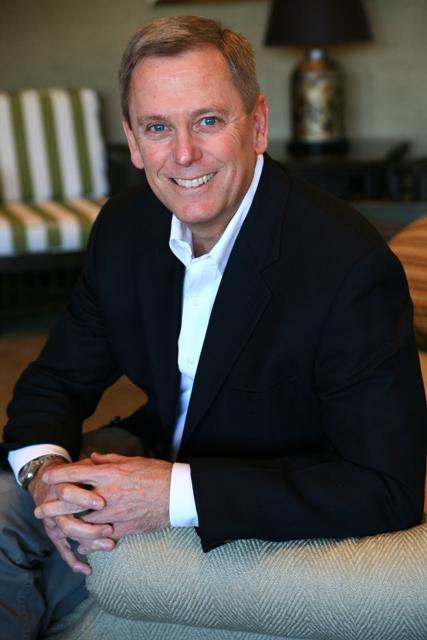 Peter Field, Managing Broker